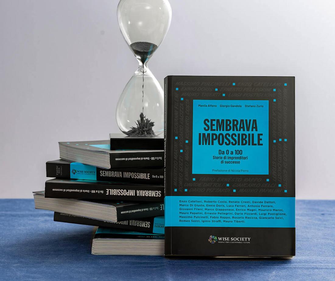 libro consulenza aziendale